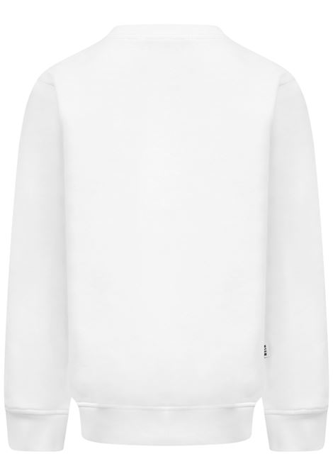 MSGM Kids Sweatshirt Msgm Kids | -108764232 | 025044001