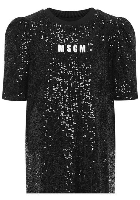 MSGM Kids Dress Msgm Kids | 11 | 025117110