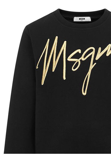 MSGM Kids Sweatshirt Msgm Kids | -108764232 | 025190110