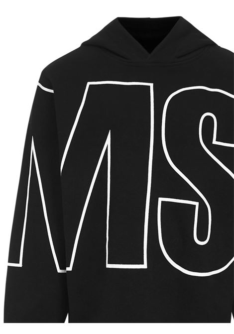 MSGM Kids Sweatshirt Msgm Kids | -108764232 | 025304110