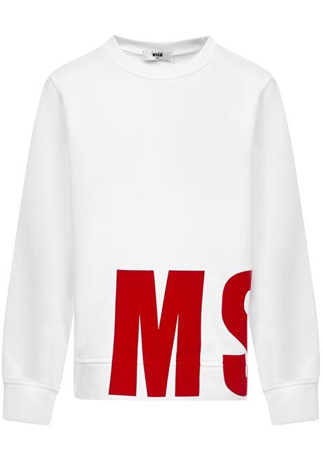 MSGM Kids Sweatshirt Msgm Kids | -108764232 | 025654001