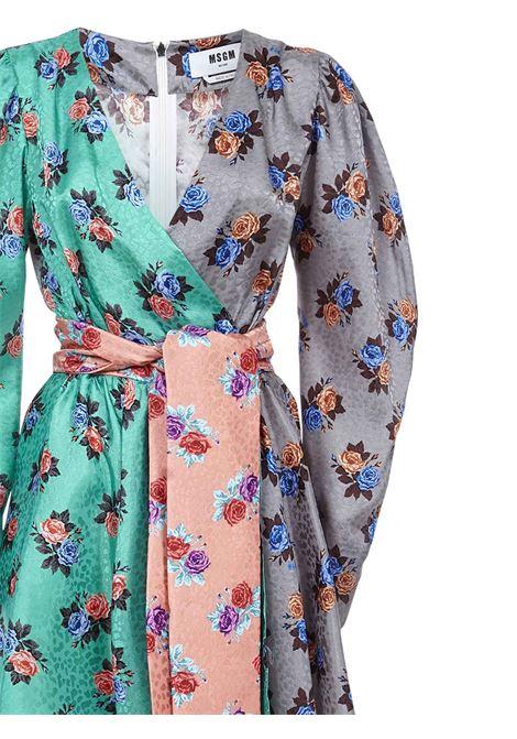 MSGM Mini Dress Msgm | 11 | 2941MDA141Y20769131