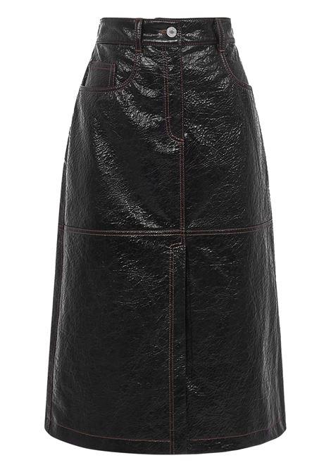 MSGM Midi Skirt Msgm | 15 | 2941MDD2220767099