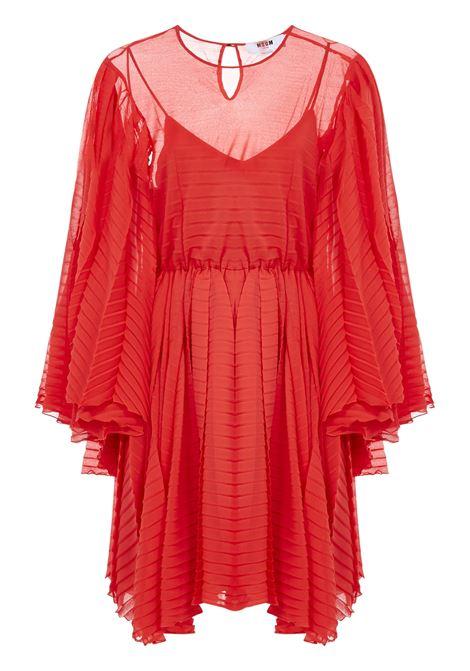 MSGM Mini Dress Msgm | 11 | 2942MDA258P20780118