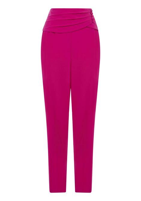 MSGM Trousers Msgm | 1672492985 | 2942MDP10520781014