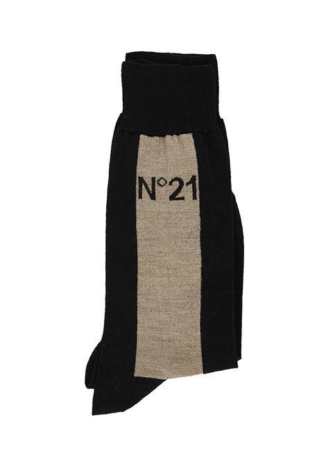 N°21 Socks N°21 | -1289250398 | 630169729000