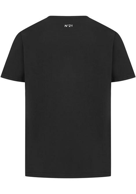 T-shirt N°21 N°21 | 8 | F03363189000