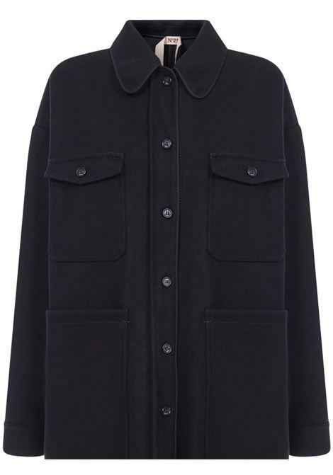 N°21 Coat N°21 | 17 | N04130106849