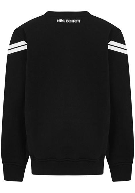 Neil Barrett Kids Sweatshirt  Neil Barrett kids | -108764232 | 025903110