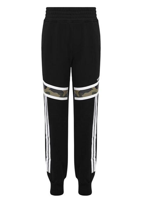 Neil Barrett Kids trousers  Neil Barrett kids | 1672492985 | 025908110
