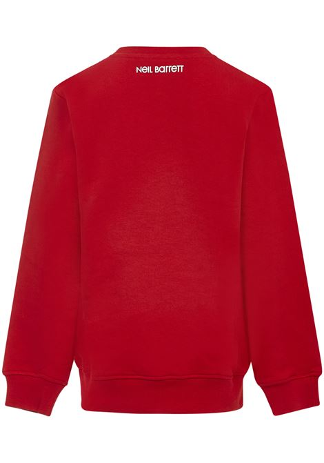 Felpa Neil Barrett Kids Neil Barrett kids | -108764232 | 026051040