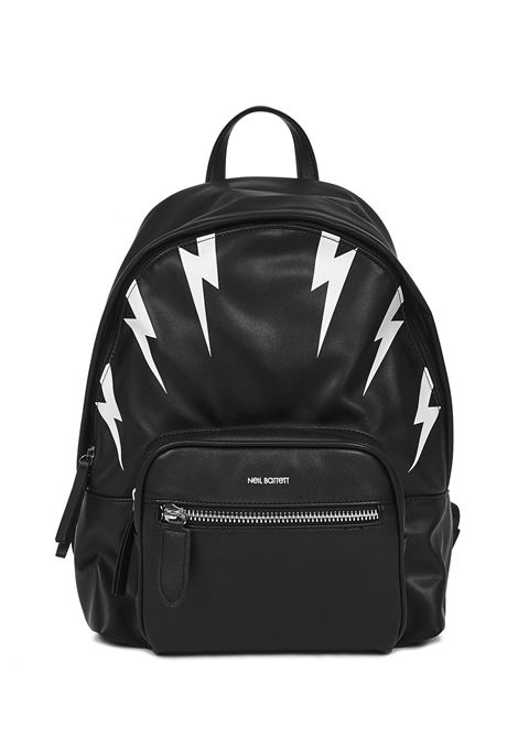 Neil Barrett Kids Backpack Neil Barrett kids | 1786786253 | 026304110