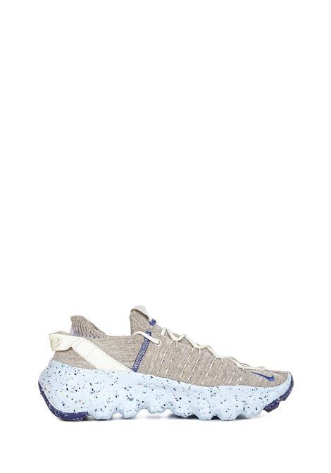 Sneakers Space Hippie 04 Nike Nike | 1718629338 | CZ6398101