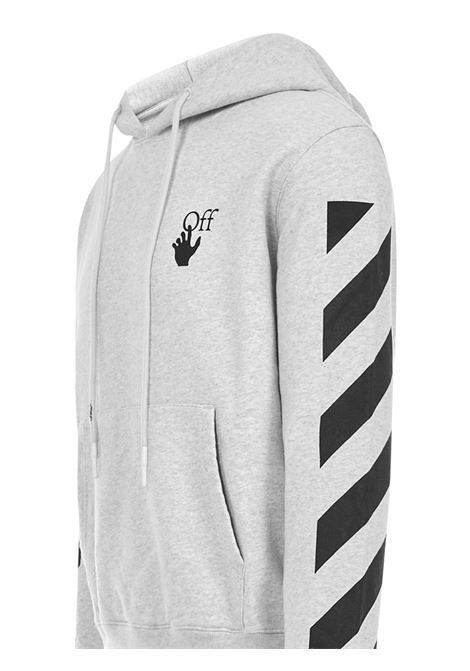 Off-White Agreement sweatshirt Off-White | -108764232 | OMBB034F20FLE0090810