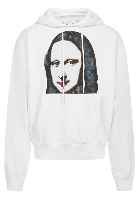 Off-White Monalisa Sweatshirt  Off-White | -108764232 | OMBB037E20FLE0090110