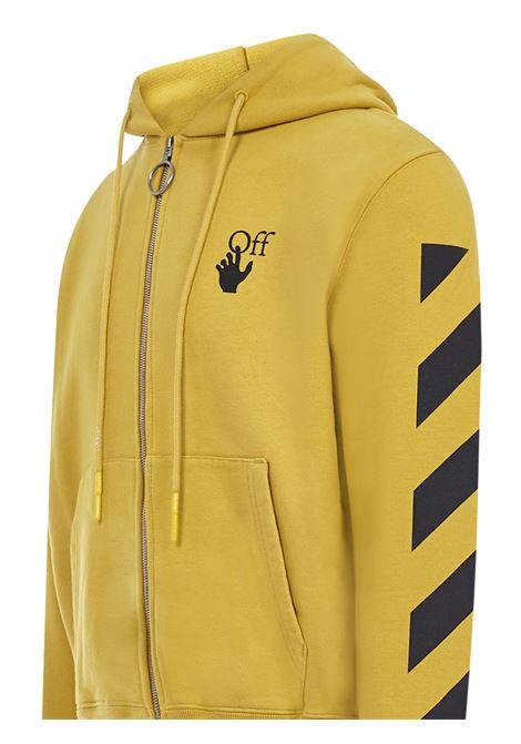 Off-White sweatshirt Off-White | -108764232 | OMBE001F20FLE0071610