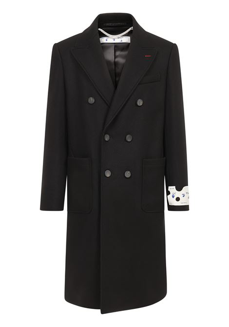 Off-White Coat  Off-White | 17 | OMER003E20FAB0011001