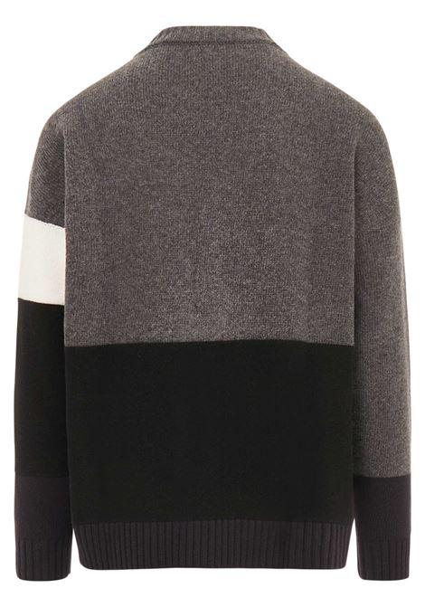 Off-White Sweater  Off-White | 7 | OMHE048E20KNI0010701