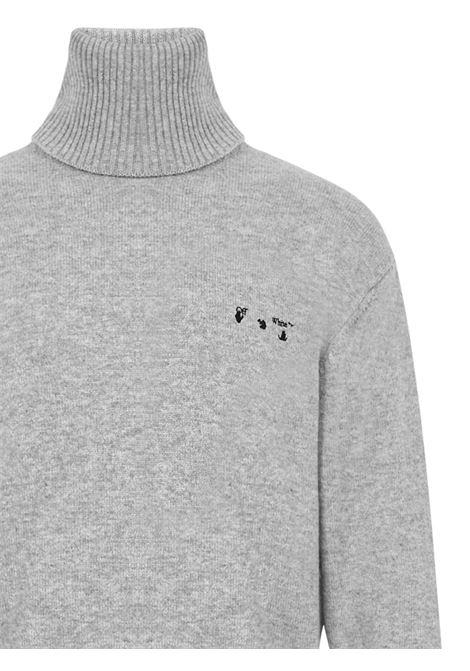 Off-White sweater Off-White | 7 | OMHF018F20KNI0010910