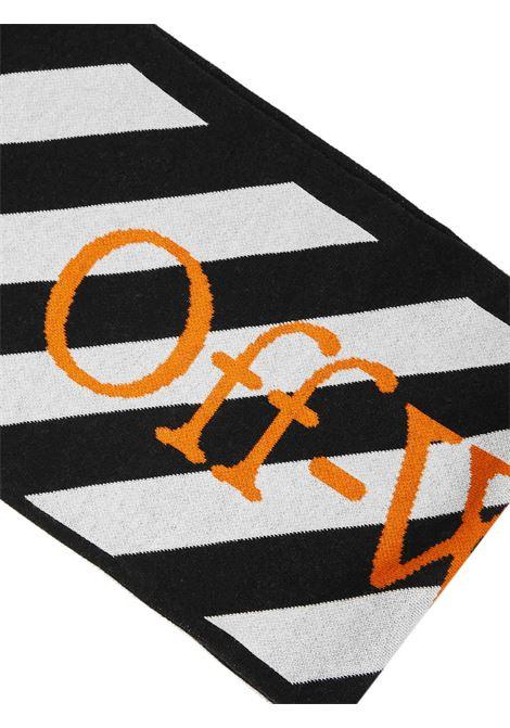 Sciarpa Arrows Off-White Off-White | 77 | OMMA001E20KNI0011001