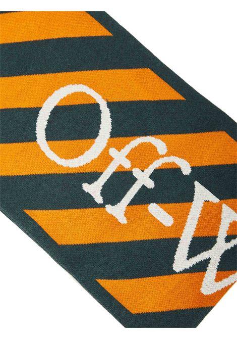 Sciarpa Arrows Off-White Off-White | 77 | OMMA001E20KNI0015720