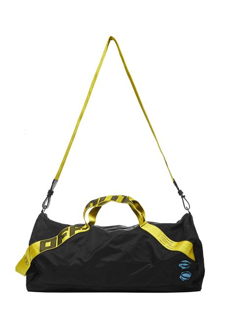Off-White Tote bag  Off-White | 77132927 | OMNA108E20FAB0011000