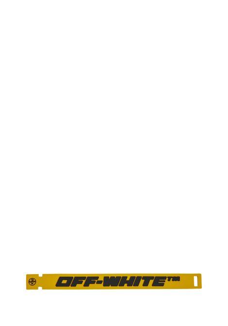 Off-White 2.0 Industrial Bracelet  Off-White | 36 | OMOA015E20MAT0011810
