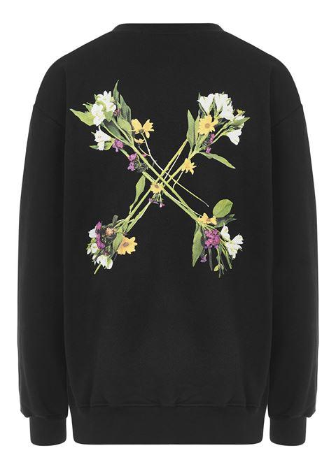 Off-White Flock Arrows sweatshirt  Off-White   -108764232   OWBA046E20JER0011055