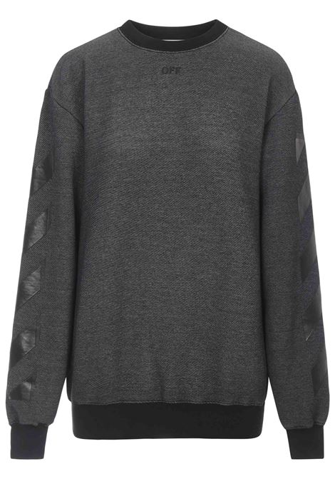 Off-White Sweatshirt Off-White   -108764232   OWBA046E20JER0041010
