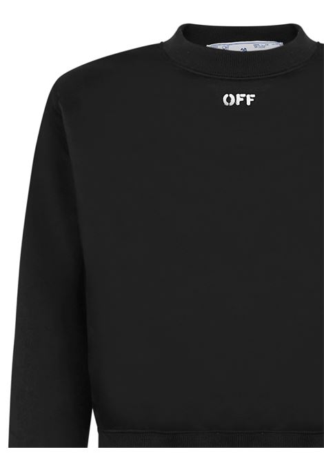 Off-White T-shirt Off-White   8   OWBA059F20JER0011001