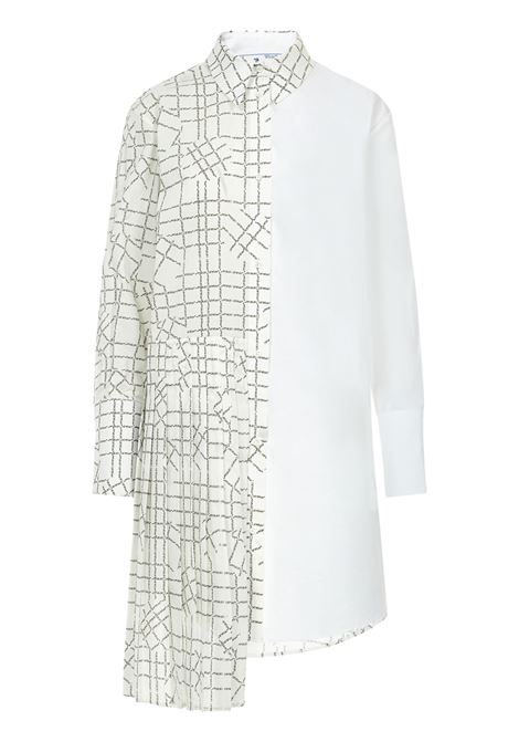 Off-White Dress Off-White | 11 | OWDB280F20FAB0020100