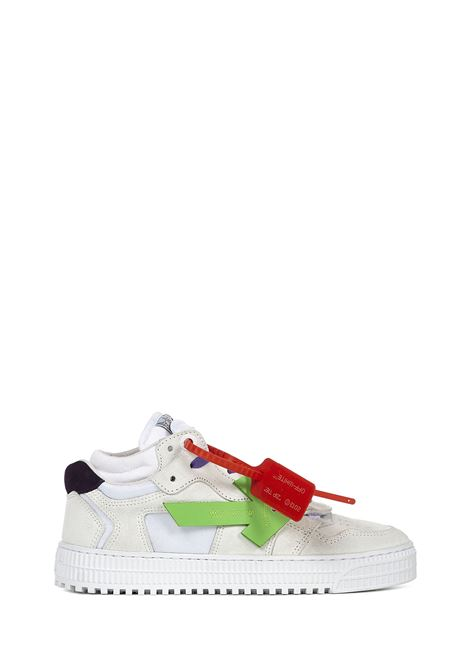 Off White Off-Court 3.0 Sneakers   Off-White | 1718629338 | OWIA181F20LEA0010184
