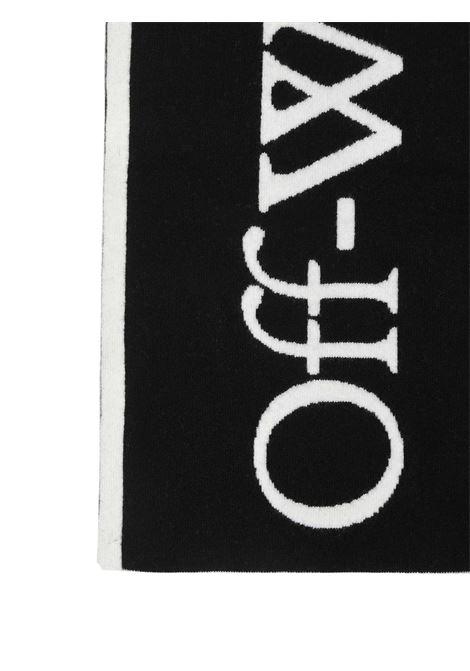 Off-White Scarf  Off-White   77   OWMA017E20KNI0011001