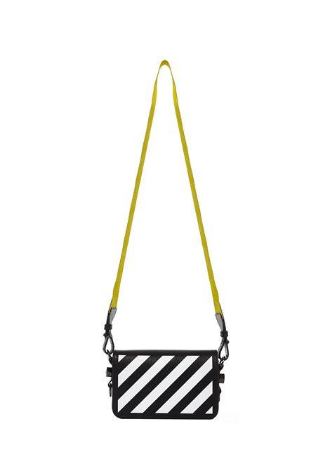 Off-White Shoulder bag Off-White   77132929   OWNA038E20LEA0031001
