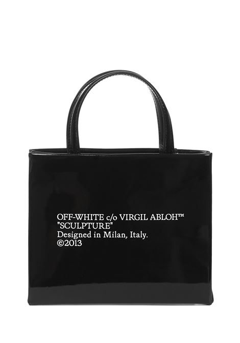 Off-White Hand Bag Off-White | 77132927 | OWNA059F20LEA0021001