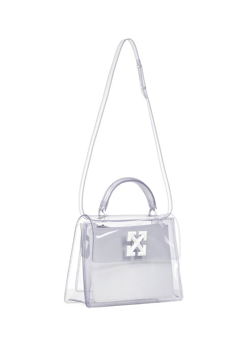 Off-White Jitney 2.8 Tote bag  Off-White | 77132927 | OWNA090E20PLA0017900