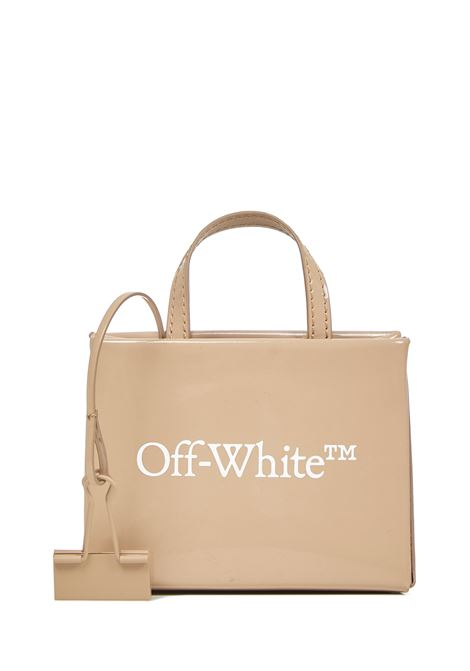 Off-White Baby Box Tote bag  Off-White | 77132927 | OWNA106E20LEA0013101