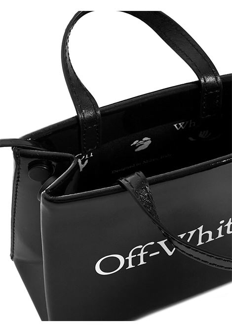 Off-White Baby Box Tote Off-White | 77132927 | OWNA106F20LEA0021001