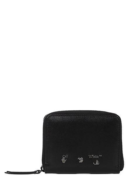 Off-White Wallet Off-White   63   OWNC012E20LEA0021072