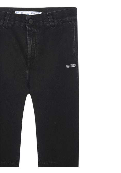 Off-White Jeans  Off-White | 24 | OWYB005E20DEN0011000