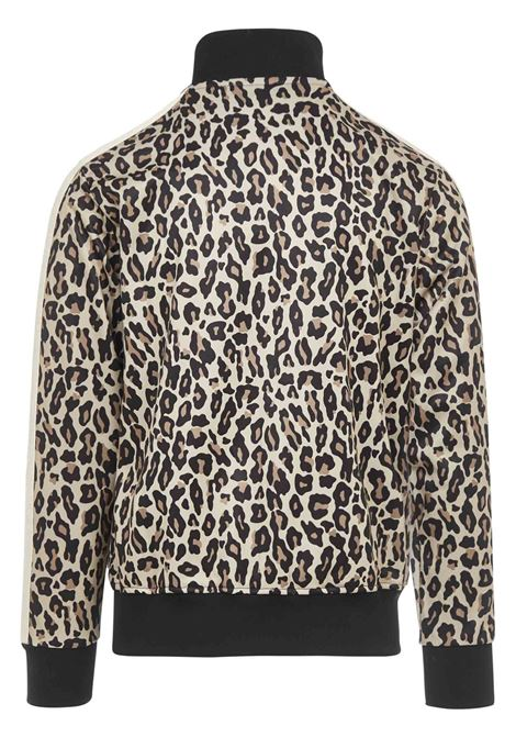 Palm Angels Leopard Track Jacket Palm Angels | 13 | PMBD001E20FAB0071801