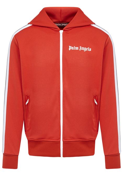 Palm Angels Track Jacket  Palm Angels | 13 | PMBD025E20FAB0032901