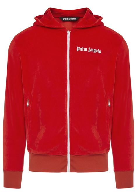 Palm Angels Track Jacket  Palm Angels | 13 | PMBD025E20FAB0092901