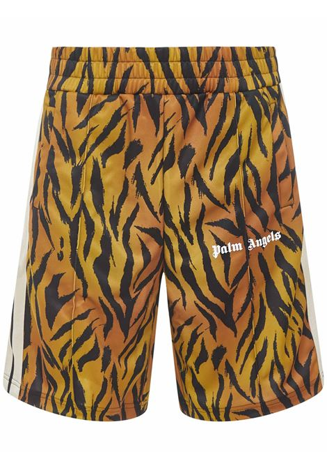 Shorts Tiger Track Palm Angels Palm Angels | 30 | PMCB011E20FAB0016001
