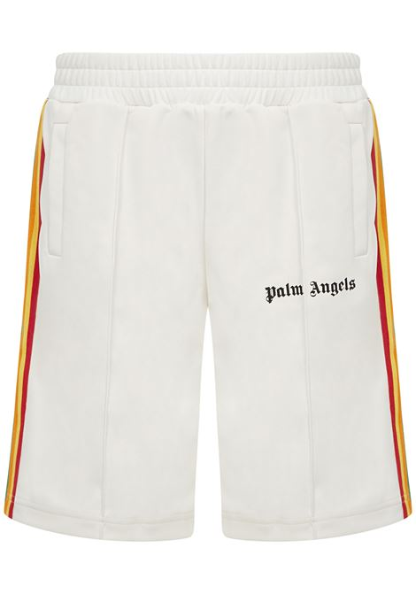 Shorts Rainbow Track Palm Angels Palm Angels | 30 | PMCB011E20FAB0060384