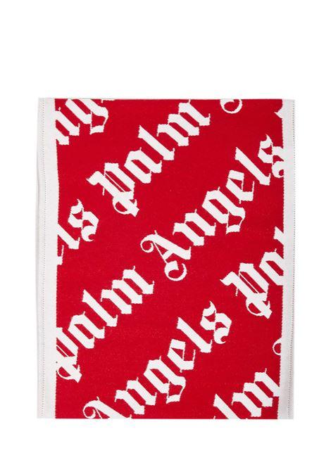 Sciarpa Monogram Palm Angels Palm Angels | 77 | PMMA012E20KNI0012501