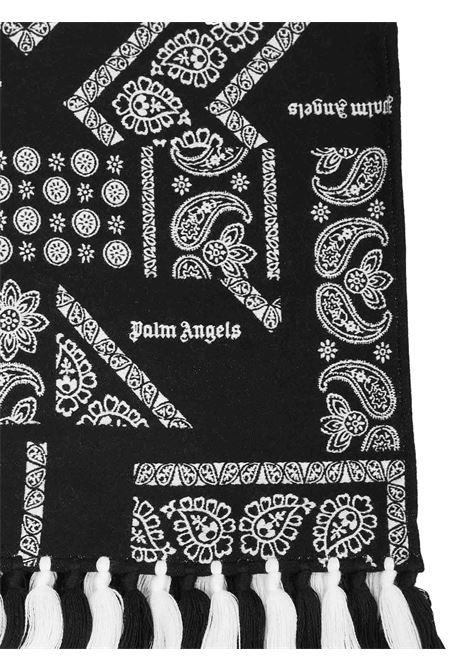 Sciarpa Palm Angels Palm Angels | 77 | PMMA015E20KNI0011001