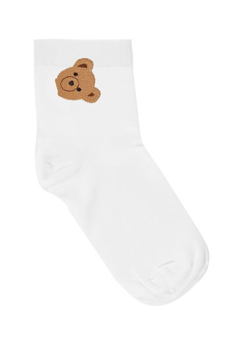 Palm Angels Bear socks Palm Angels | -1289250398 | PWRA005F20FAB0020160