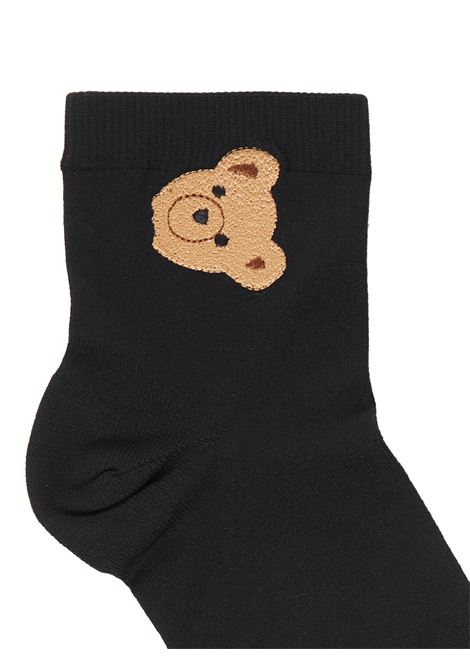 Palm Angels Bear socks Palm Angels | -1289250398 | PWRA005F20FAB0021060