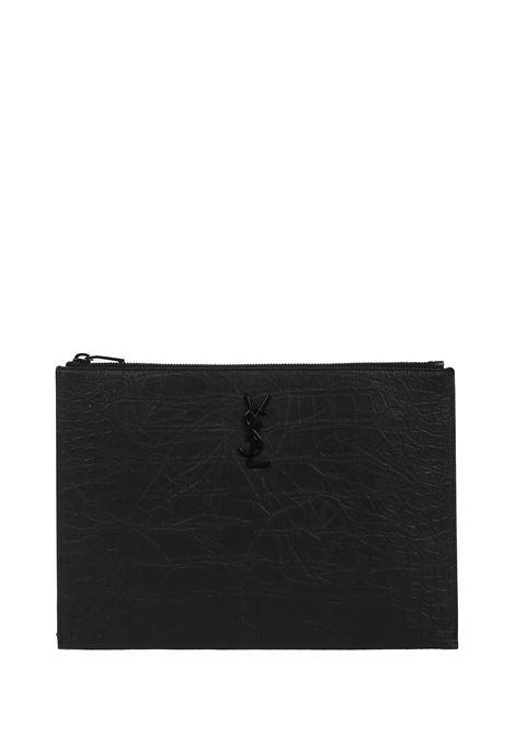Saint Laurent tablet case Saint Laurent | 77132862 | 453249C9H0U1000